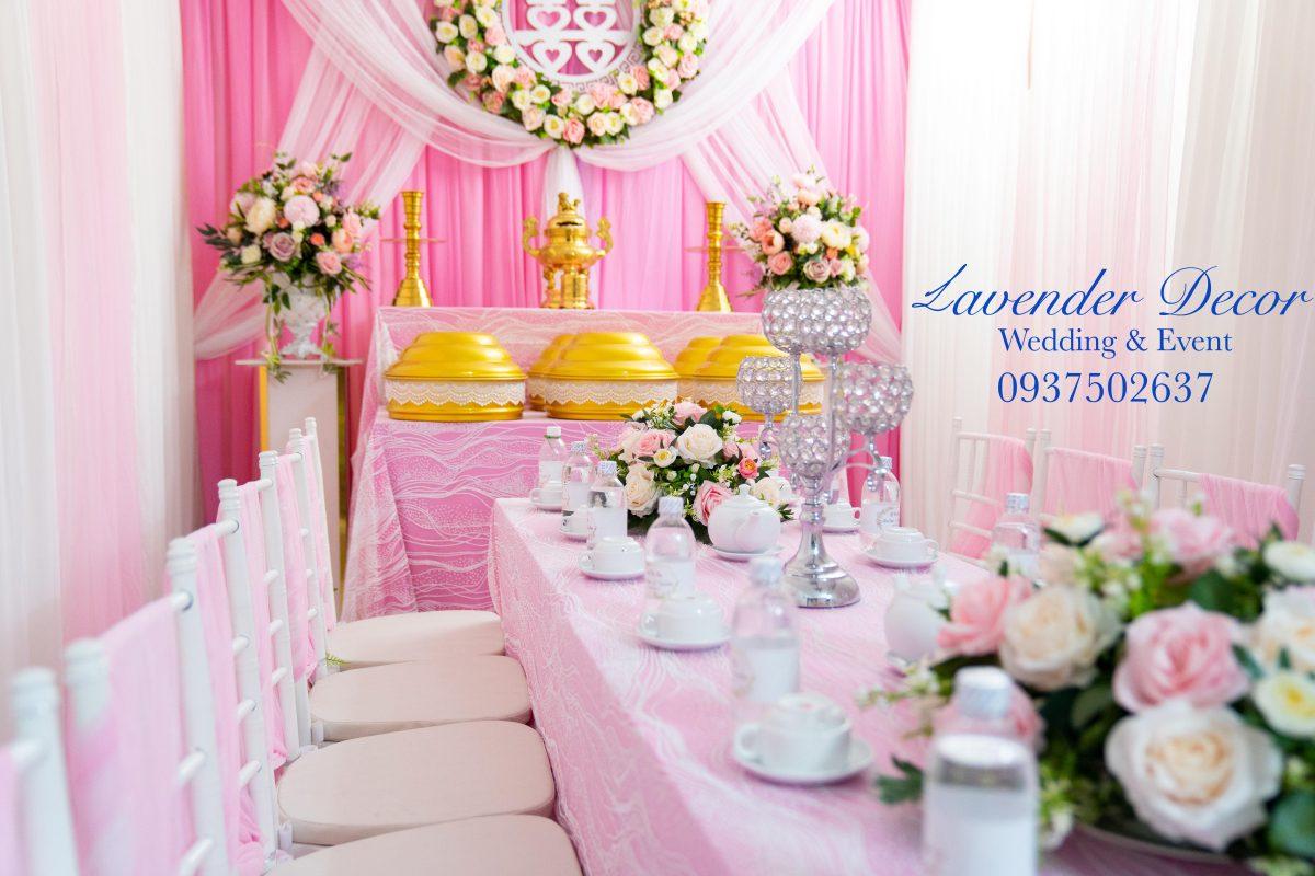 trang trí tiệc cưới 6 1200x800 - Trang trí gia tiên tại Bình Phước